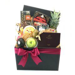 The Gift - Godiva Luxury Busines Fruit Hamper FG158L FG158L