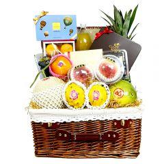 The Gift - Supreme Grand Opening Fruit Hamper FGJ186R FGJ186R