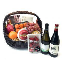 The Gift - OnKee Abalone Premium Corporate Fruit Hamper FGW164R FGW164R
