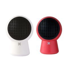 Origo - 空氣淨化搖擺暖風機 FH-28/FH-3 (白色/紅色)