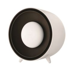 Origo - Ceramic Heater with Hand Warmer - White FH-40