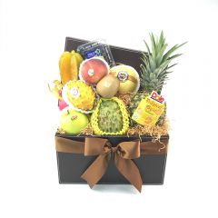 The Gift - Luxury Corporate Fruit Hamper FH035L FH035L