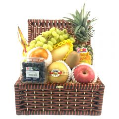 The Gift - Luxury Business Fruit Hamper FH050R FH050R