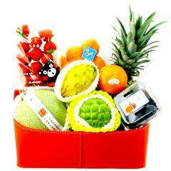 The Gift - Luxury Business Fruit Hamper FH066L FH066L