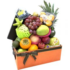 The Gift - Luxury Fruit Hamper FH080L FH080L