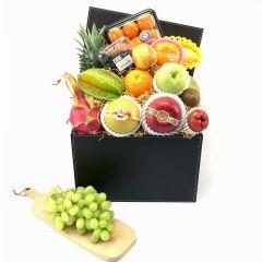 The Gift - Premium Corporate Fruit Hamper FH119L FH119L