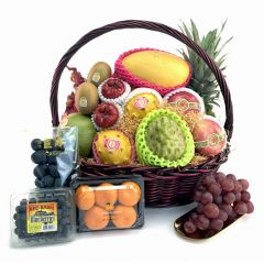 The Gift - Corporate Fruit Hamper FH171R FH171R