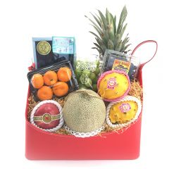 The Gift - Premium Grand Opening Fruit Haper FH185L FH185L