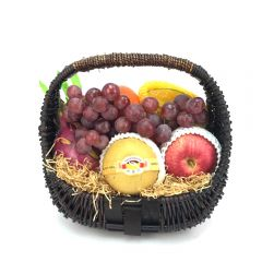 The Gift - Classic Business Fruit Hamper FH187R FH187R