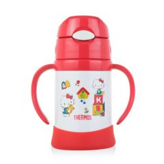 Thermos-Hello Kitty 250??????????? FHI-250-KTV