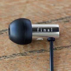 Final Audio E3000 入耳式耳機