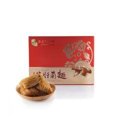 菁雲-野生牛肝菌麵禮盒
