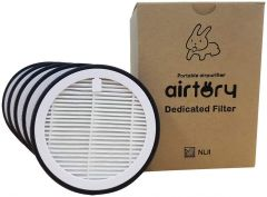 Airtory 便攜式空氣淨化器濾網 (2個)