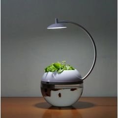 Fishherb - Fish & Herb Connect Smart Designed