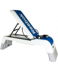 Reebok The Deck Workout Bench (Blue) FIT119
