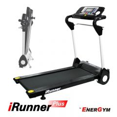 Energym iRunner Plus 部屋跑步機 FIT260