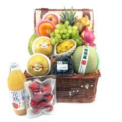 The Gift - Premium Business Fruit Hamper FJ148R FJ148R