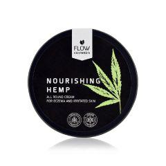 Flow Cosmetics - 大麻籽抗疹滋潤乳霜
