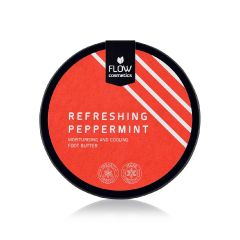 Flow Cosmetics - 薄荷美足修護霜