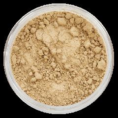 Flow Cosmetics - 天然零瑕肌礦物粉 (Amber)