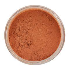 Flow Cosmetics - 天然柔滑礦物胭脂粉 (Rowanberry 橙色系)