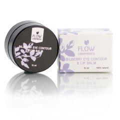 Flow Cosmetics - 北歐藍莓眼唇修護霜