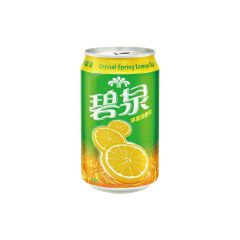 Crystal Spring - Lemon Tea 330ML FMN36300