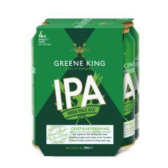 Greene King - 格林王印度淡色精釀啤酒 500ML FMN72211