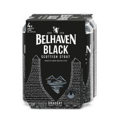 Belhaven - 貝爾黑文蘇格蘭黑啤酒 440ML FMN72221