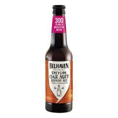 Belhaven - Speyside Oak Aged Blonde Ale 330ML FMN72331