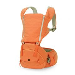 ForB Hypnos Fit Baby Carrier - Orange FORB-HF-OR