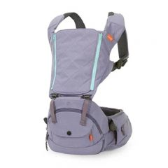 ForB Hypnos Fit Baby Carrier - Purple FORB-HF-PP