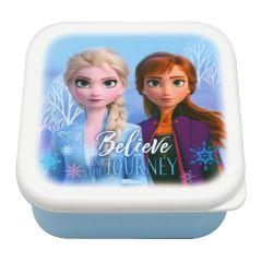 Disney - Frozen PLASTIC BOX FP12092
