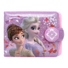 Disney - Frozen ANNA GIRL WALLET FP12194