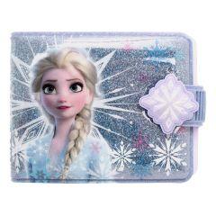 Disney - Frozen ELSA GIRL WALLET FP12195