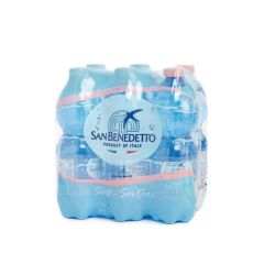 San Benedetto - Mineral Water (Still) 500ML FPP33660