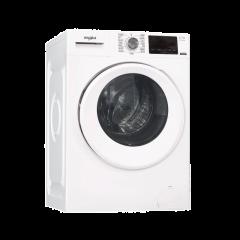Whirlpool 惠而浦 820 Pure Care 高效潔淨前置滾筒式洗衣機 (/ 8公斤 / 1000轉 ) FRAL80111 BL_FRAL80111
