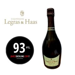 Legras & Haas - Exigence No. 9 Classic Brut NV (JS 93) FRLH09-NV