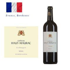 Château Haut Maurac - Cru Bourgeois Médoc 2012 FRMA06-12