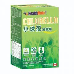 健知己 - 小球藻300粒 FS00175