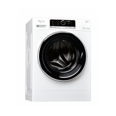 Whirlpool Front Washer(8kg
