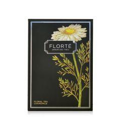 Florte - Chamomile Tea Bags (15 sachets) FT-023