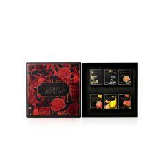 Florte - 大理花禮盒(6款迷你茶套裝)