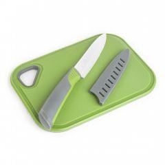 Final Touch - 陶瓷刀防滑砧板套裝 FTA7301