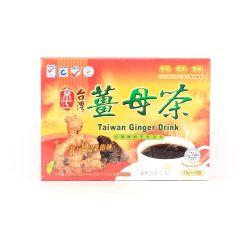 京工 - 台灣薑母茶(小) FU0340