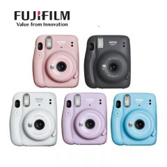 Fujifilm - Instax mini 11 (5 Colors) One Year Warranty Fujifilm_mini_11