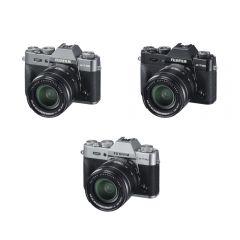 FUJIFILM X-T30 連 XF18-55mm 鏡頭套裝 (3色)