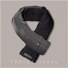 Flexwarm 復古飛樂思 智能發熱圍巾 [連移動電源]  (9色)