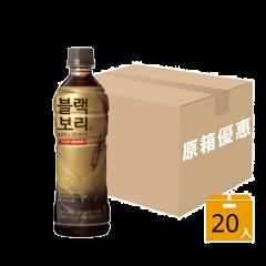 Hitejinro - BLACK BORI (Roasted Dark Barley Tea) (Case Offer) G00216