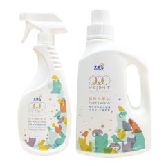 Photocatalyst - [Made in Taiwan] Floor Pet Cleaning Solution 4000ml G01409